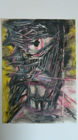 1999_visage noir diable_18x25.JPG